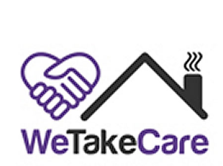 Proyecto We Take Care